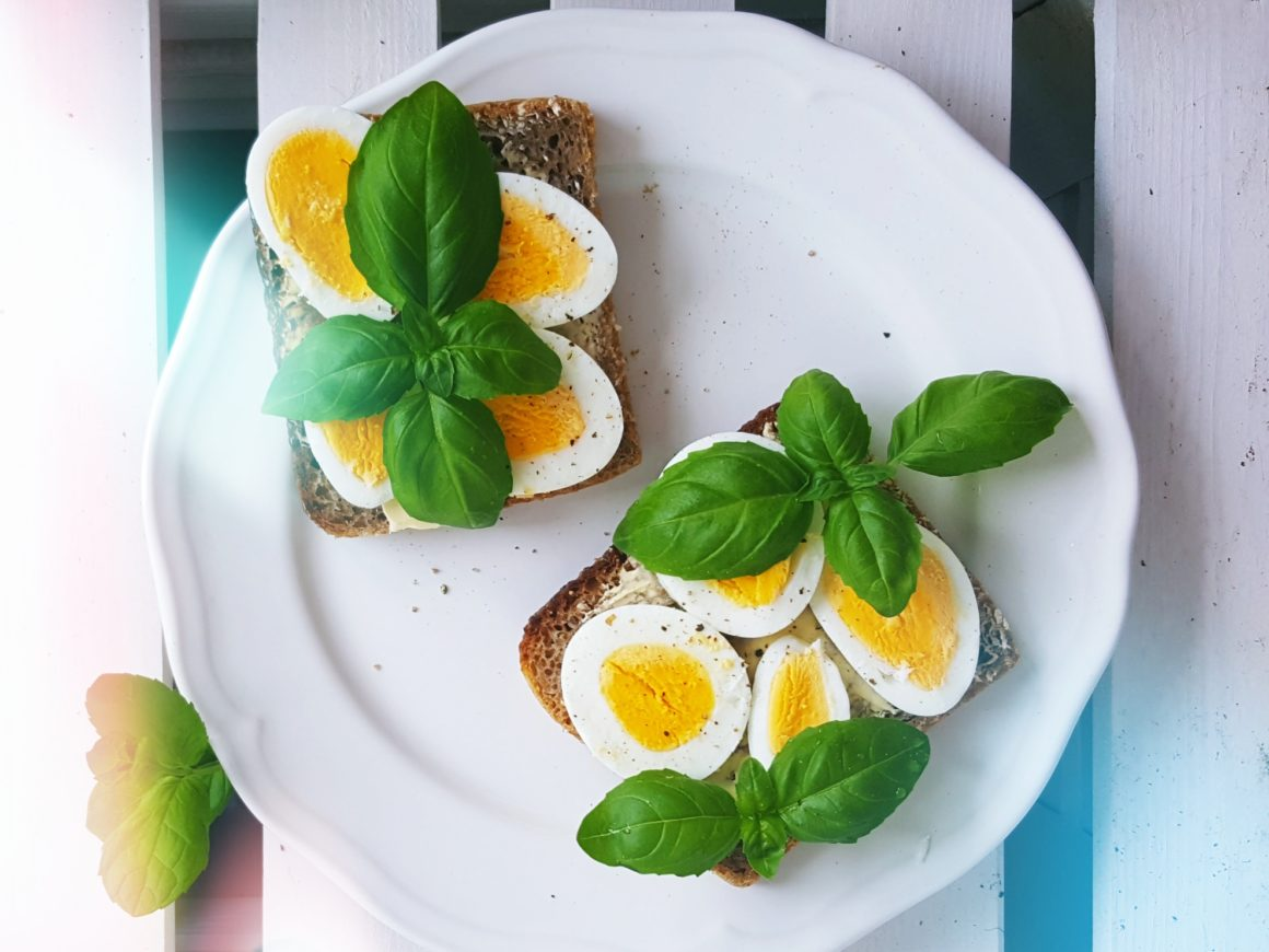 Jak jeść bardziej zdrowo