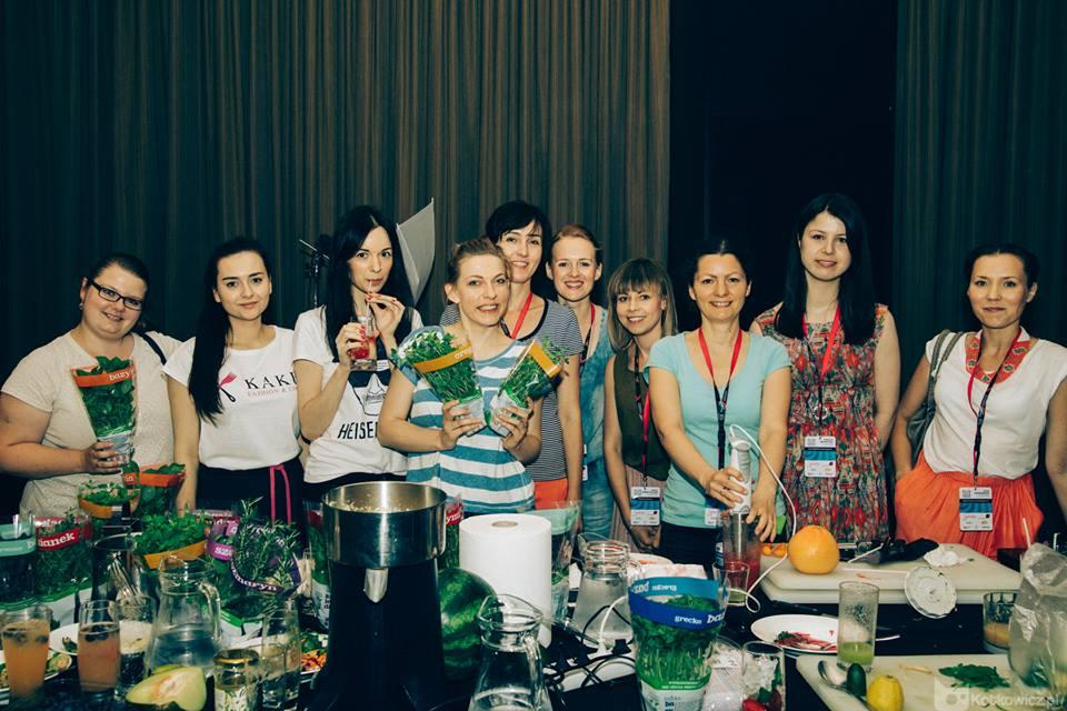 Blog Conference Poznań - relacja