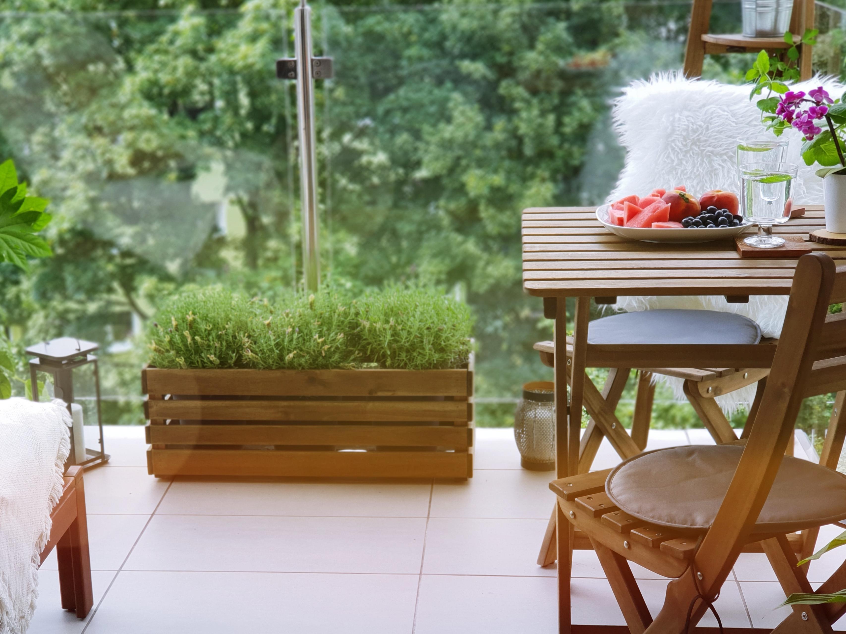 Jak Urządzić Balkon W Bloku Moja Strefa Relaksu Blog